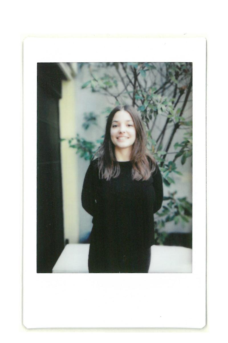 Lara Fraccadori  Architect