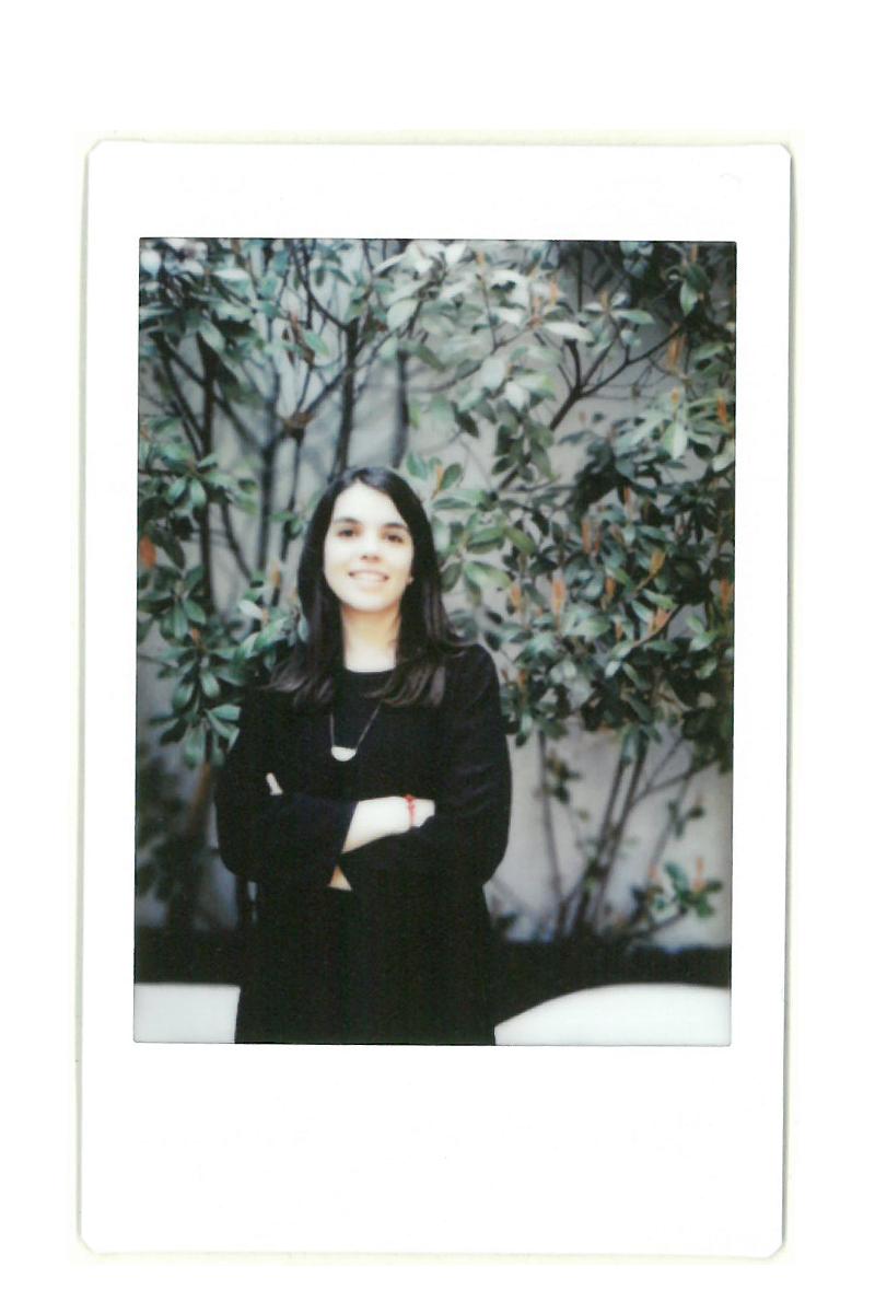Lucia Nadalin  Architect