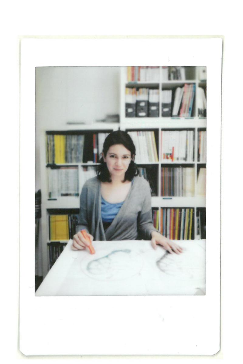 Lisa Perego  Architect