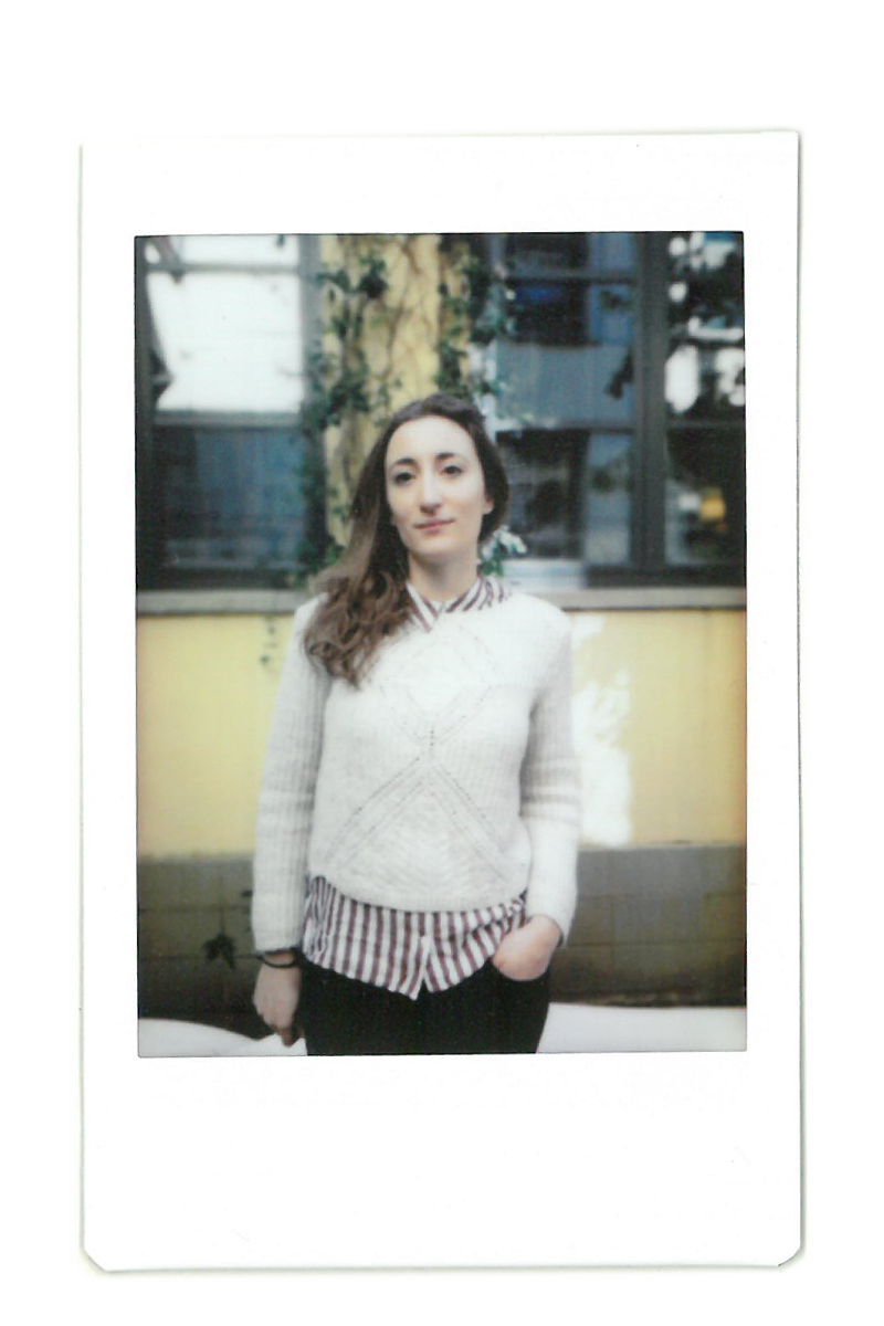 Francesca Villa  Architect