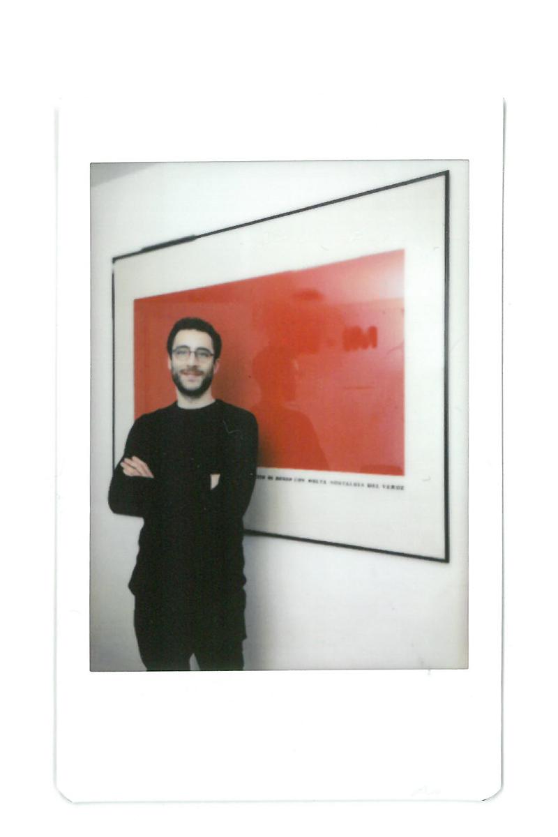 Tommaso Lorenzetti  Architect