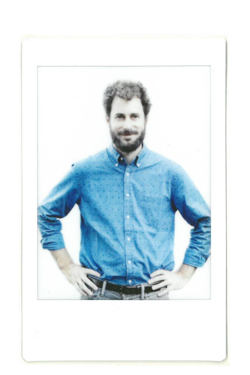 Federico Scopinich  Director