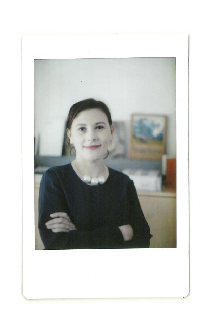 Valentina Del Motto  Architect