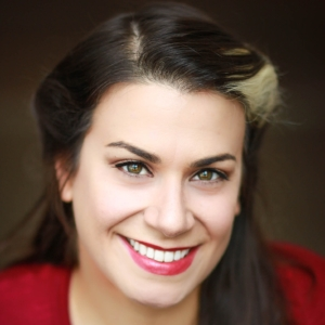 Gina Rickicki   Gina Rickicki has been bringing her character-based fun to Atlanta for a few years since relocating from New York, where she received her BFA in acting from Long Island University. A professional actor and improviser, you may have seen her work at Essential Theatre, Theatrical Outfit, Dad's Garage, The Weird Sisters, Horizon, and Aris Theatres. In addition to acting, she performs her writing at live literature events around the city. She is also a makeup artist that loves making ideas become reality!