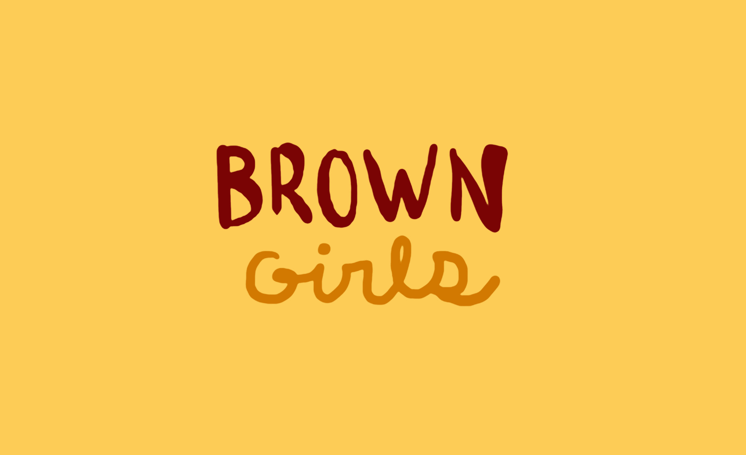 Brown Girls Web Series