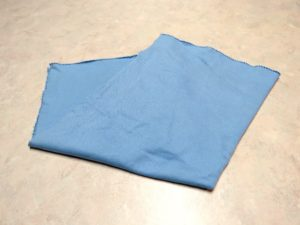 Mirror cloths are great for going chemical free when cleaning glass and mirrors.