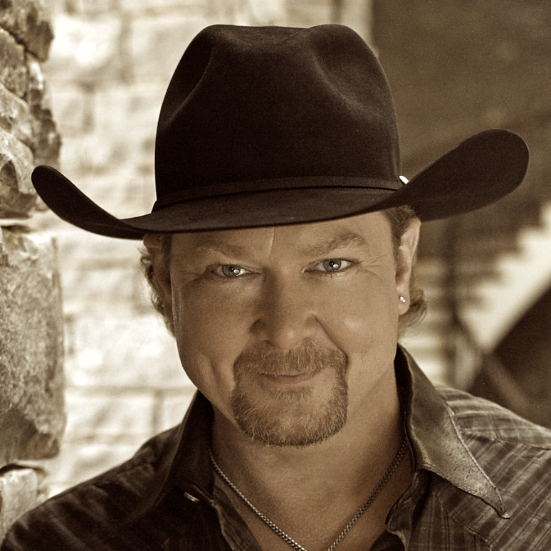 TRACY LAWRENCE    MUSIC  Tracy Lawrence is one of the most recognizable voices in country music with songs such as  Paint Me a Birmingham ,  Time Marches On ,  Alibis  and  Find Out Who Your Friends Are . He has enjoyed 22 songs on the Billboard Top Ten charts with 18 number one singles, selling over 13 million albums. The multi-platinum CMA and ACM award winning recording artist has helped shape the sound of country music for two decades, recently celebrating twenty years in music and inspiring a whole new generation of entertainers and fans.