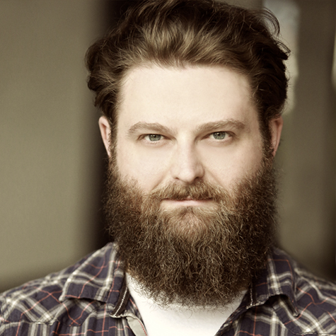 BRANDON ELLIS (Arley)   Broadway:  Bandstand ,  Once ,  Company . West End:  Once . TV:  30-Rock ,  Vinyl ,  Dietland ,  Iron Fist . Commercials: a bunch. UNCG: BFA in Acting.