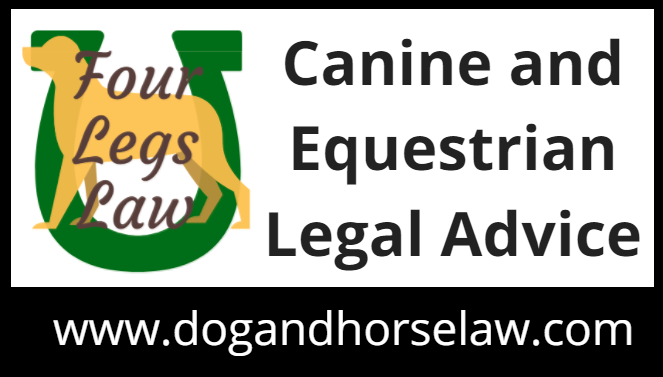 Thanks you to Four Legs Law for sponsoring our Hollywood Ball.