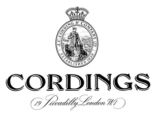 Thank you to Cordings Harrogate for sponsoring the Hollywood Ball