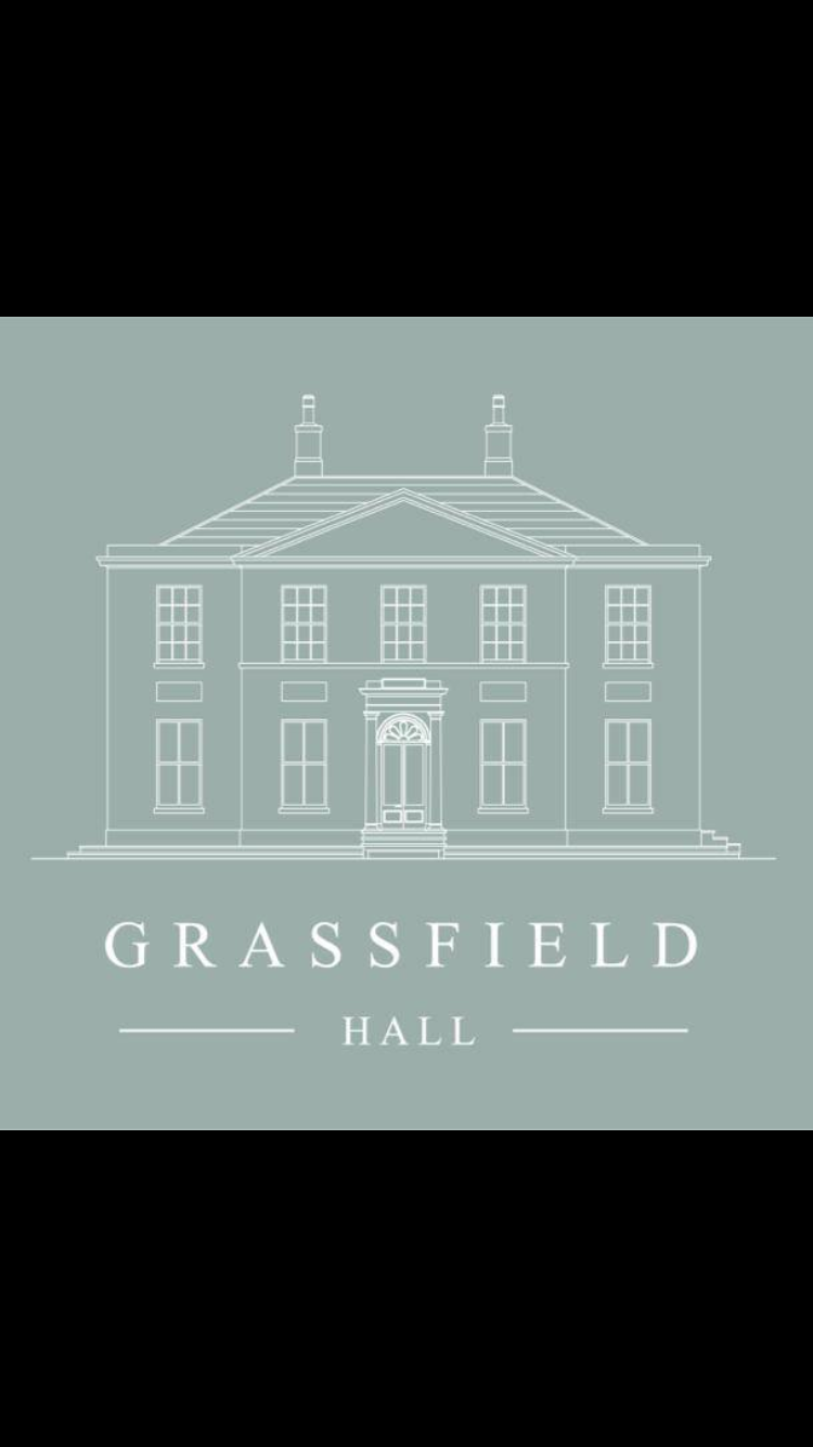 Thank you to Grassfield Hall for donating a voucher.