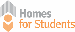 Thank you to Homes for Students for donating regularly.