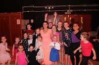 Quick Steps Dance School web: quick-stepsdanceschool.co.uk