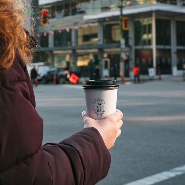 How do you take your coffee in the morning? Get your morning fix at our new location, coming soon!
