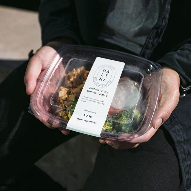 Get ready Fairview, your grab-and-go options are about to get elevated.