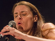 Anna Zimmerli  (Denver)