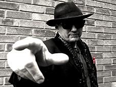 Doktor Snake  (London)