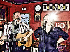Honeybear (Barry & Lucie Kehoe) (Dublin)