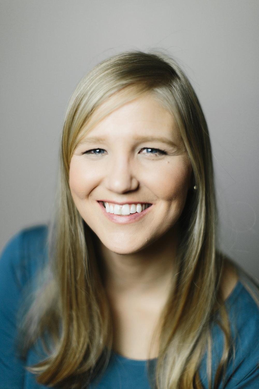 Medora Sletten  Young Life + Odds & Errands