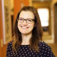 Beth Schatz Kaylor  Chief Operating Officer - Agency MABU