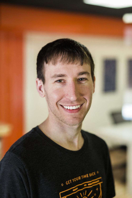 Ryan Holte  Software Engineer