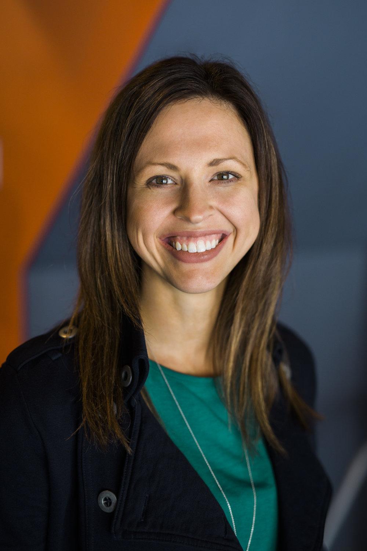 Britni Schwartz  Product Manager