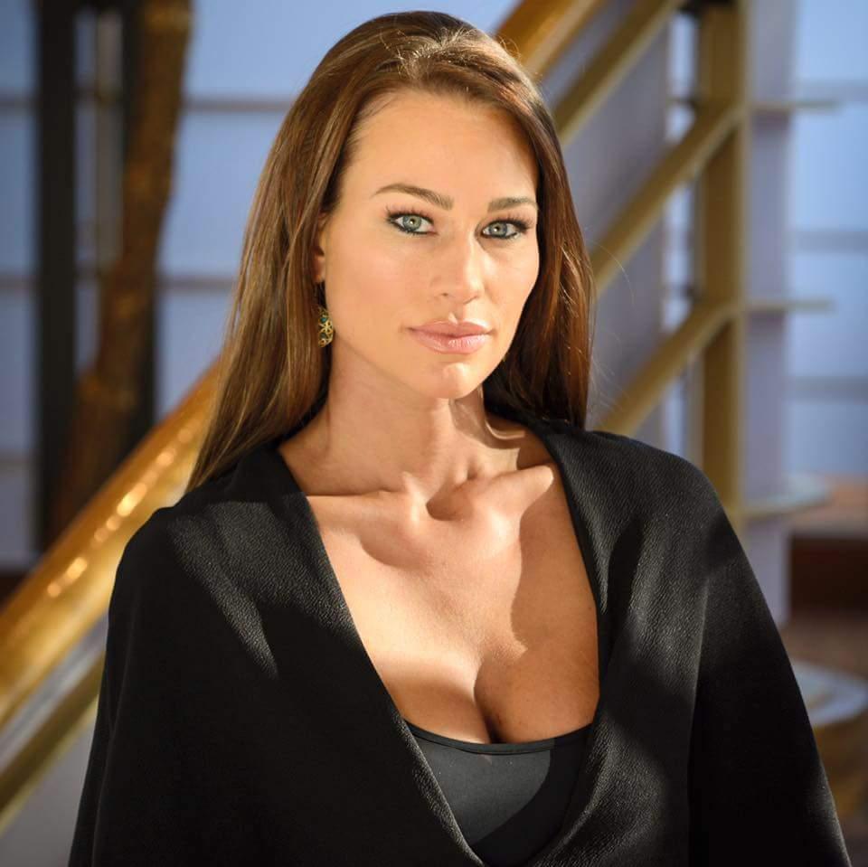 Jenna Morlock  Pageant Contestant