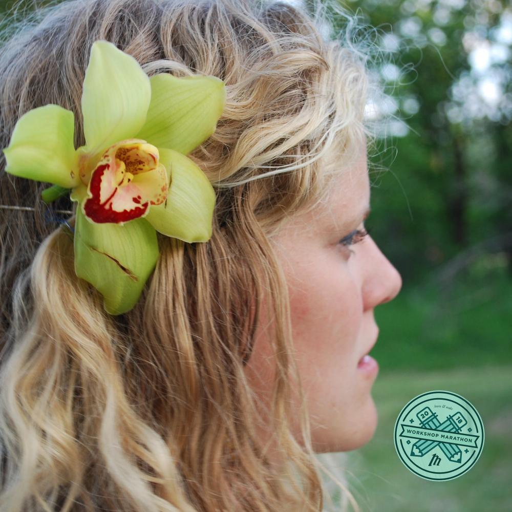 Join us 1-2pm | Floral Workshop
