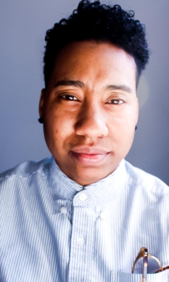Jaz - Founder / Creative Director
