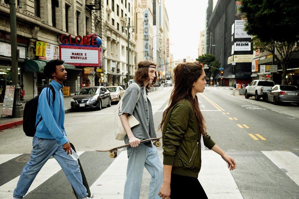 Hannah, Holden & Arjani