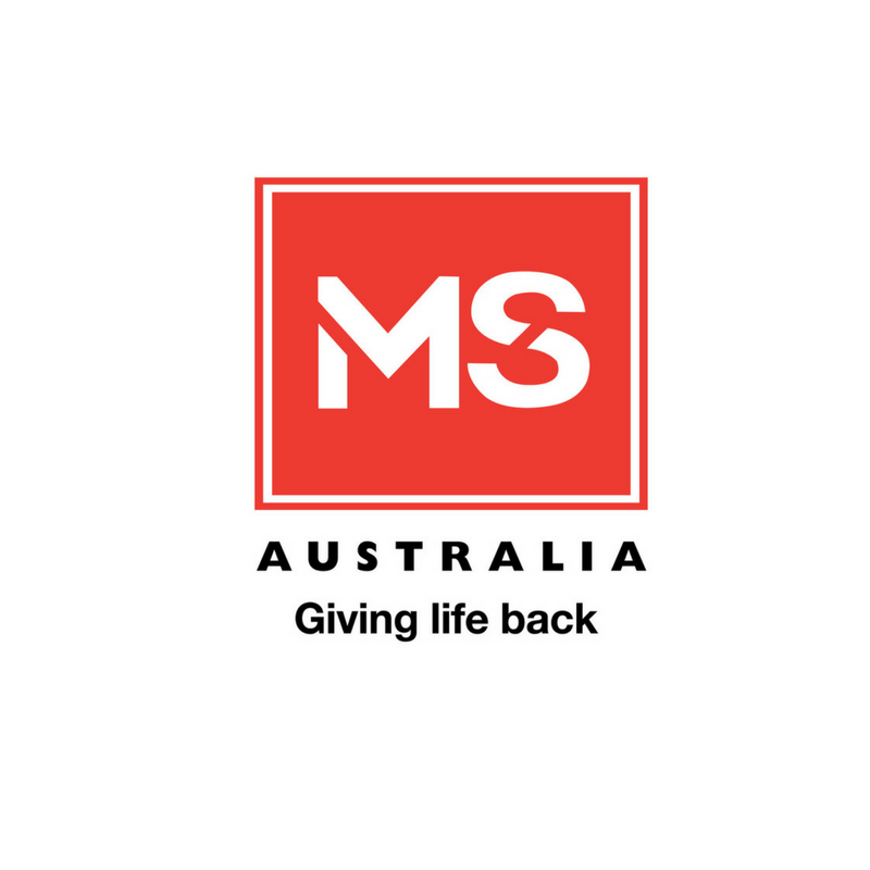 MS Australia Funding programs to raise awareness and improve the quality of life for people with MS across the country.