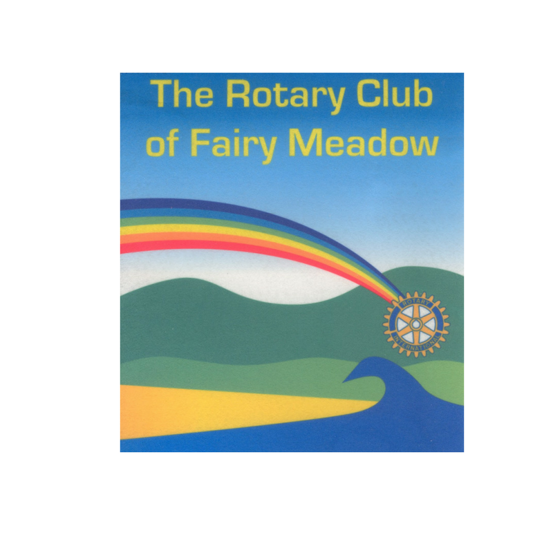 Rotary Club of fairy meadow Supporting the annual Children's Festival to raise funds for special needs and less fortunate children