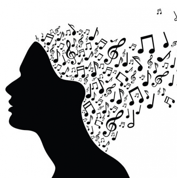 If Music Gives You the Chills, Your Brain Could Be Wired Differently    By Hannah Pingol