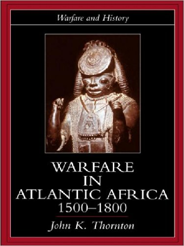 Investigates the impact of warfare on the history of Africa in the period of the slave trade and the founding of empires.
