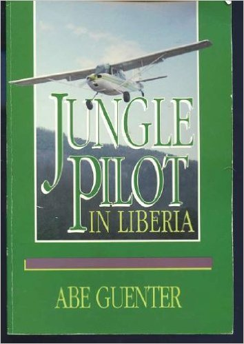 "Published by Regular Baptist Press. ""Abe Guenter's autobiography is a glimpse into the earlier days of missionary pilots."""