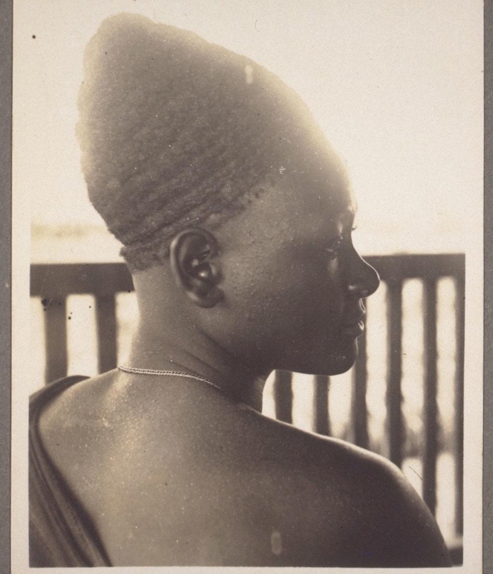 Ghana, 1911.