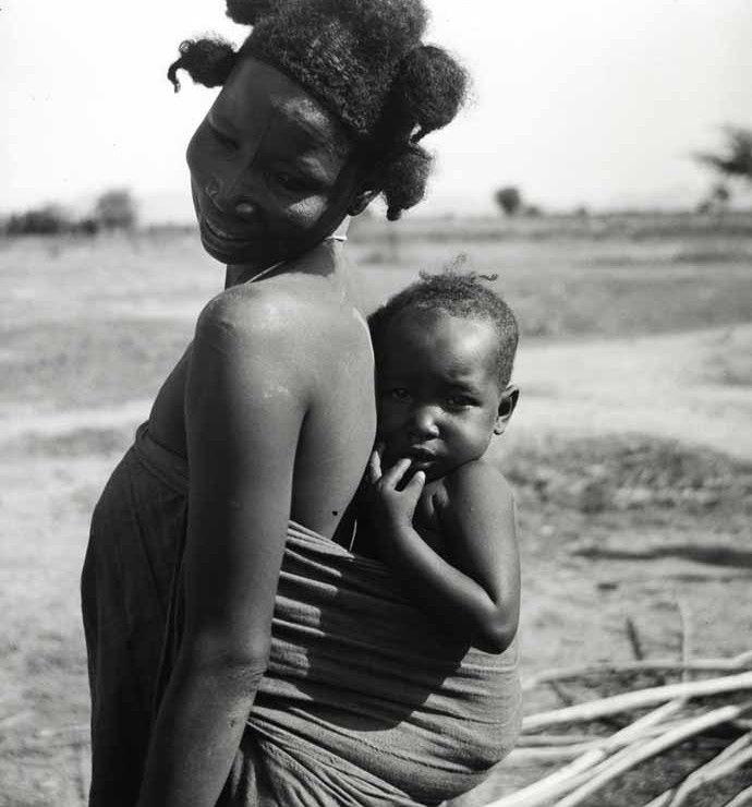 Maroua, Cameroon.