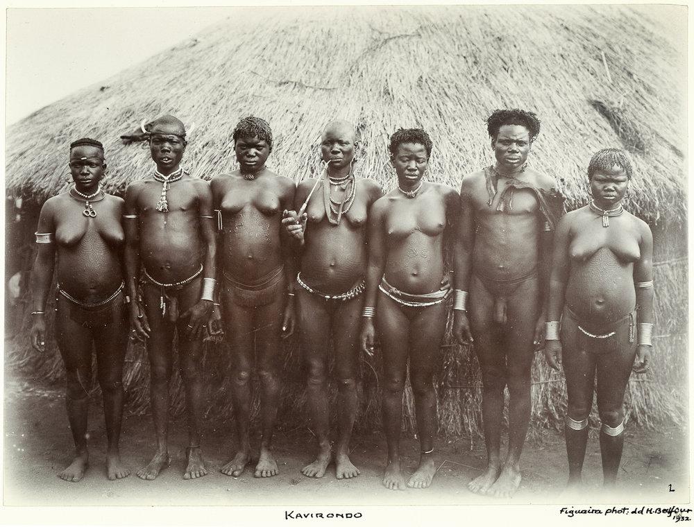 VINTAGE AFRICA II