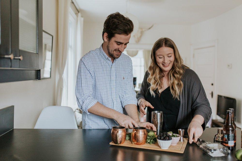 olivia o'young couple photography toronto
