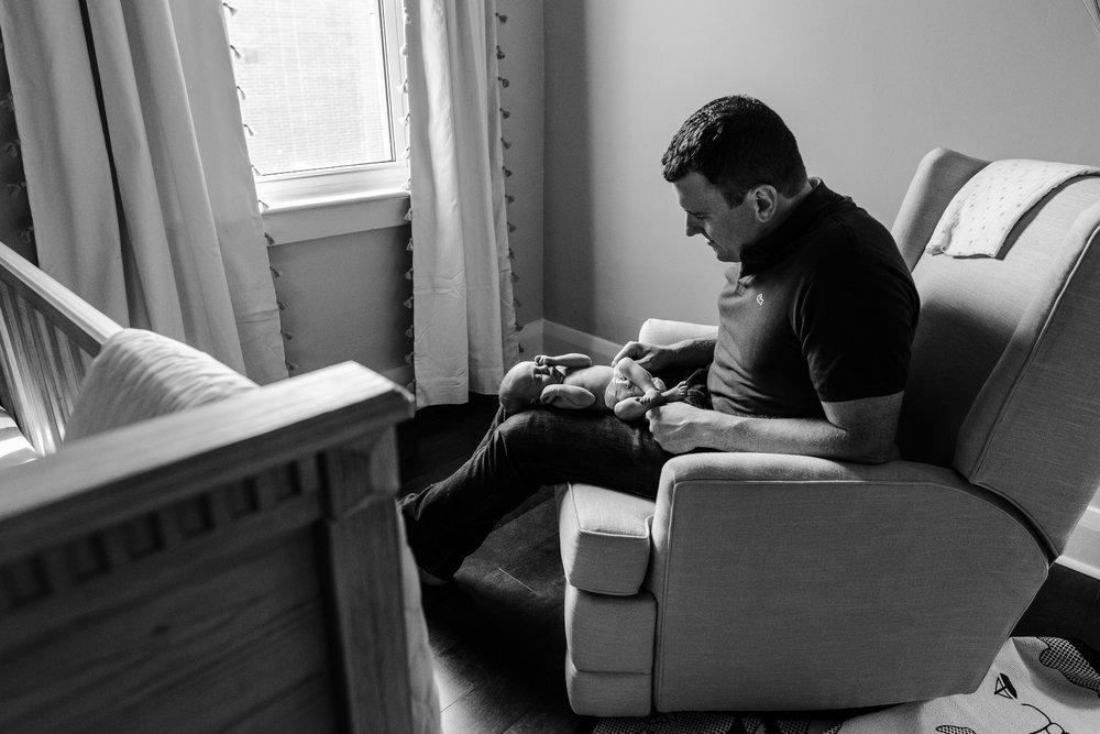 olivia o'young toronto newborn photography