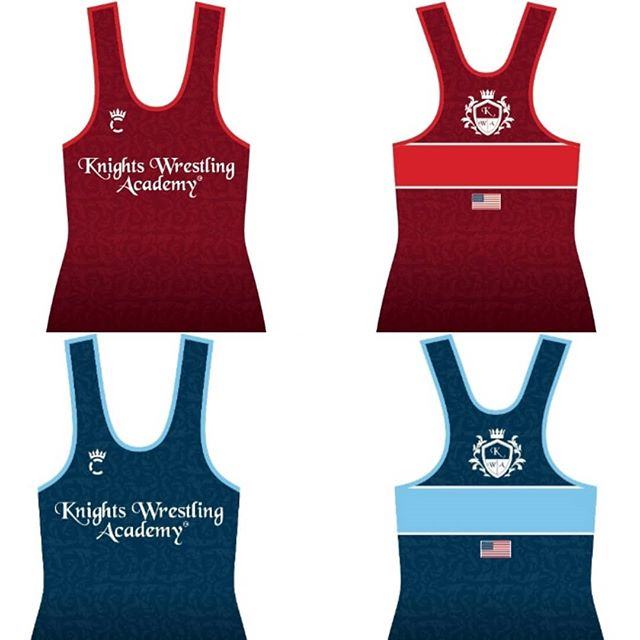 Our KWA gear pre-sale is now live! Get your matching FS/GR singlets and much more!  #GetKnighted and gear-up today!  www.KnightsWrestlingAcademy.com  #KnightsWrestlingAcademy #KWA #KnightsWrestling #Knights #GoKnights #VAwrestling #VirginiaWrestling #ArlingtonWrestling #ArlingtonVA #Arlington #VA #Virginia #wrestle #wrestler #wrestling #wrestlinggear #athleticgear #gear #singlets #presale #shop #freestyle #greco