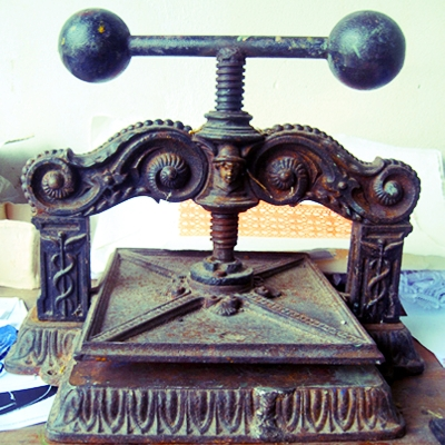 Antique Press