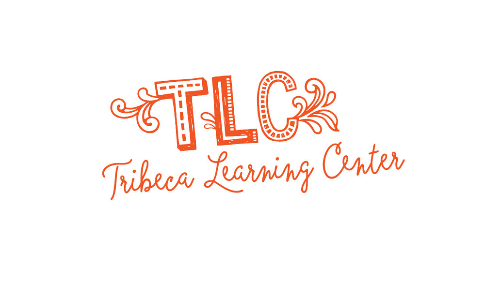Tribeca Learning Center PS 150 Yearbook Type Treatment