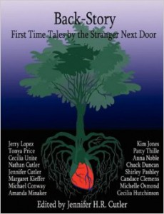 Back Story: First Time Tales By The Stranger Next Door Carries you onto the stand-up comedy stage in a Boston nightclub to inside the mind of a writer, up the winding hills of a marathon, and around the world as you experience eclectic first time tales of travelers in Asia, Europe, and Central America.
