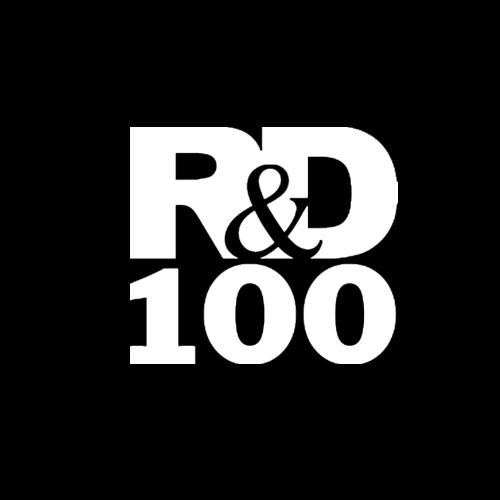 """2016 R&D 100 Award Winner"""