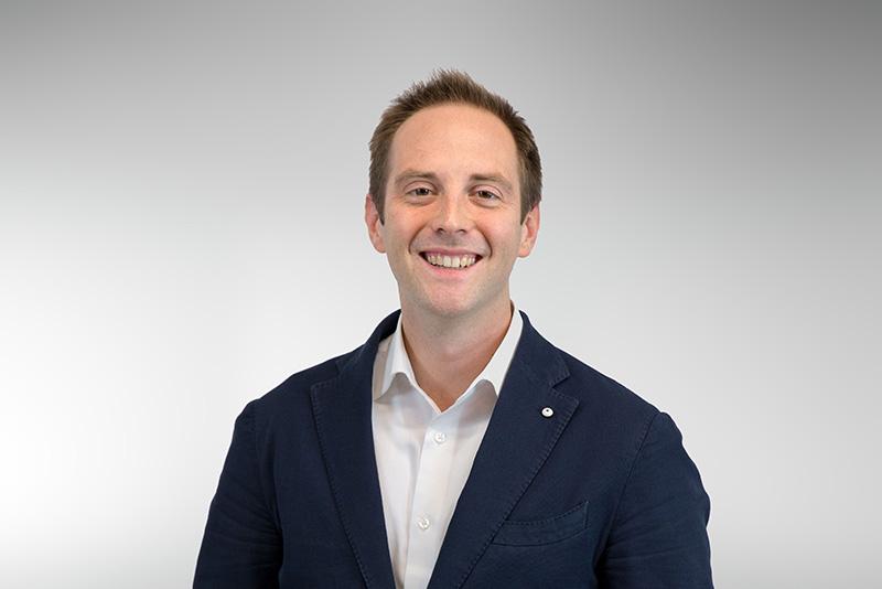 Elliott Garlock - Business Development Lead