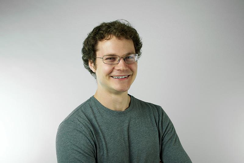 Drew Marschner - Applications Lead