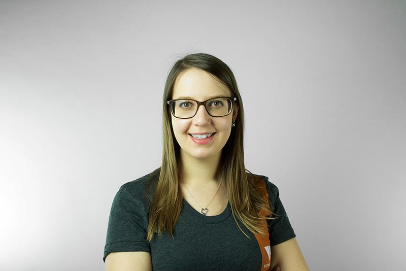 Carmen Graves - Mechanical Engineer