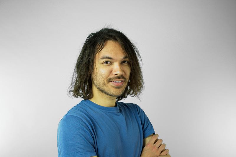 Jonathan Tran - Principal Software Engineer