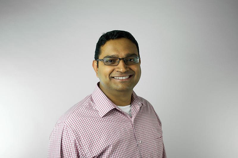 Avin Dhoble - Principal Materials Scientist